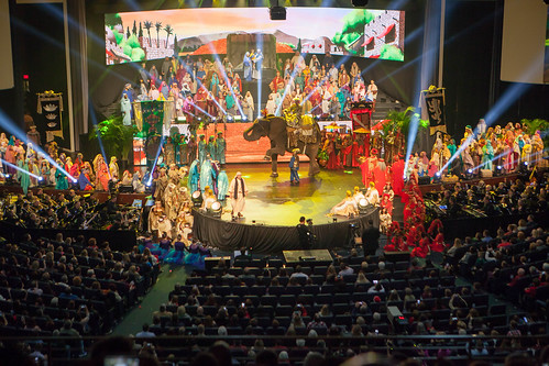 Christmas Spectacular | Champion Forest Baptist Church, Houston, TX