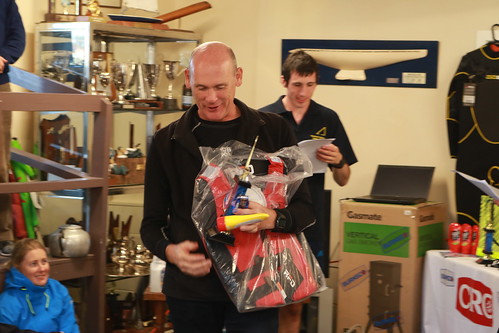 2nd Place, Luuk Van Basten Batenburg (PBC)