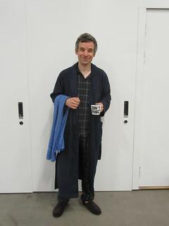 Äänestysnumero 19: Antti Hukkanen