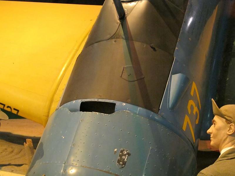 North American NA-64 Yale 5
