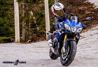 Aprilia Tuono V4 1100RR off the road | by Fredrik_Johnsson
