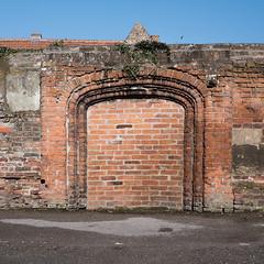 Beverley Friary Gate
