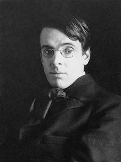 W.B. Yeats   by poohbear72579