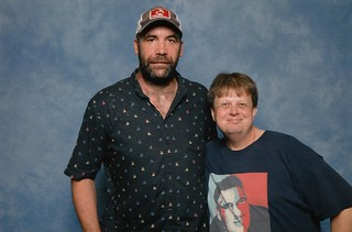Rory McCann | by Martin's Autograph Collection