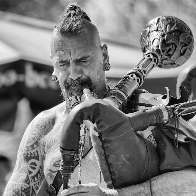 Vikings gordon Days