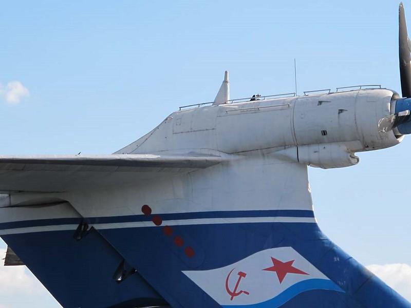 A-90 Orlenok Ekranoplan 9