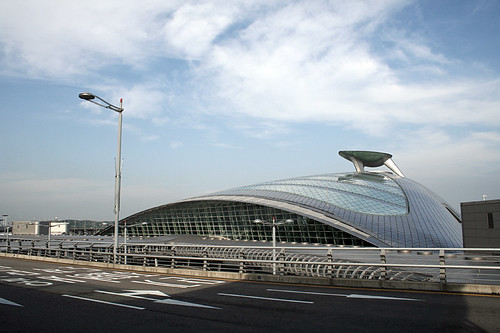 Incheon International Airport | by d'n'c
