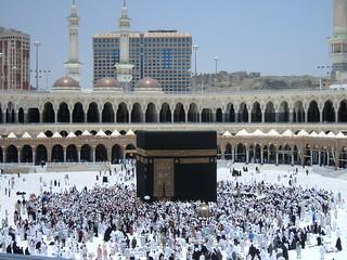 mecca | by Amr Zakarya