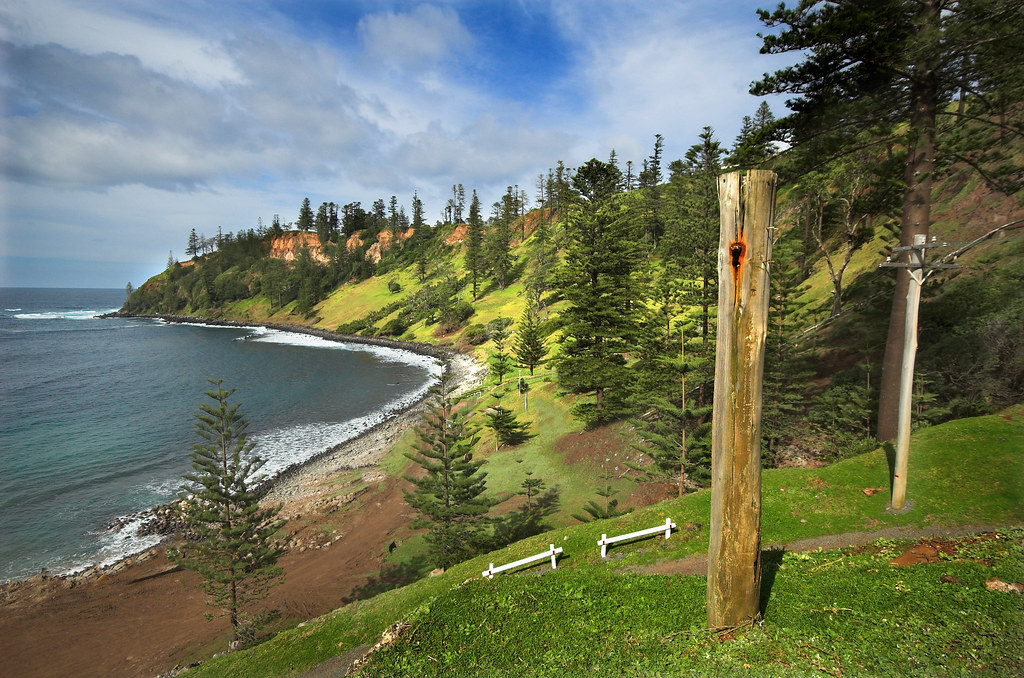 special odds on Norfolk Island