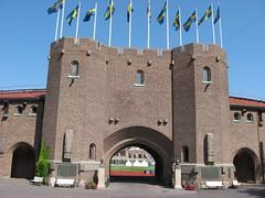 Stadion Råsunda