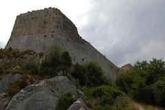 Ruines de Montségur | by La case photo de Got