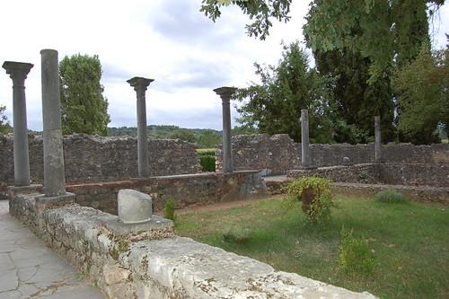 Thermes de la villa gallo-romaine de Montmaurin | by La case photo de Got