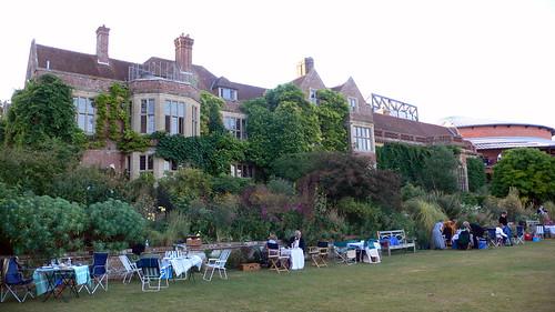 Glyndebourne   by HerryLawford