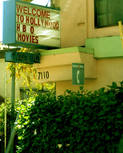 It Must Be Hollywood | by Mike Schmid