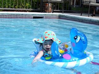 Pool Fun-2006