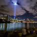 Tribute in Light 003 - 9/11/06 by Barry Yanowitz