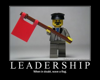 Leadership | by Dunechaser