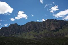 Sierra de Mapimí