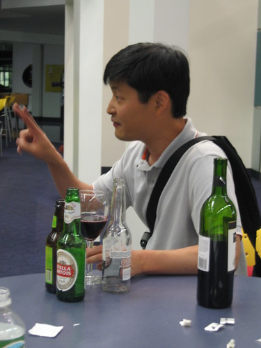 2 Drink Minimum | by davemc500hats
