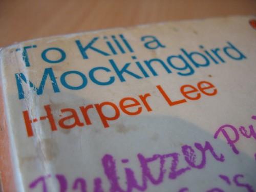 To Kill a Mockingbird | by ups2006