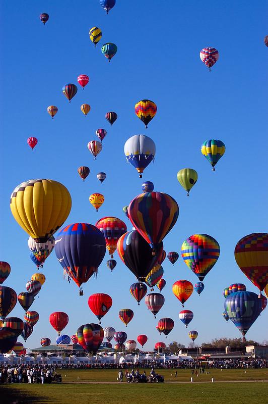 Balloon Mob
