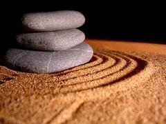 Zen Garden   by euart