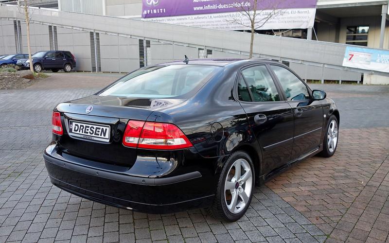 Saab 9-3 - 2006