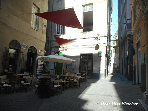 Piazza della Posta Vecchia (4) | by Dear Miss Fletcher