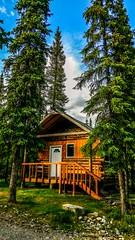 Alaska- Dolton Highway Wiseman cabin-192619