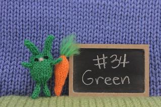 Rabbit34Green