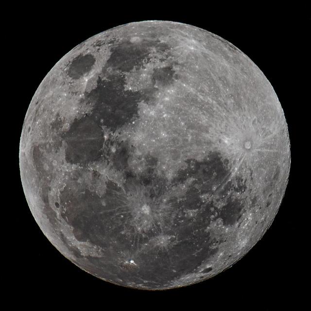 Previous: Not the Lunar Eclipse