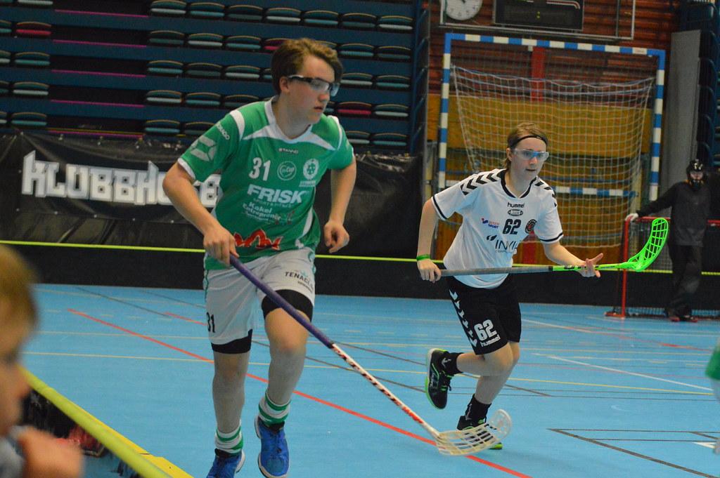 Innebandy Cup Västerås