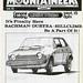 MG 1000 1981 NEPRO Rally