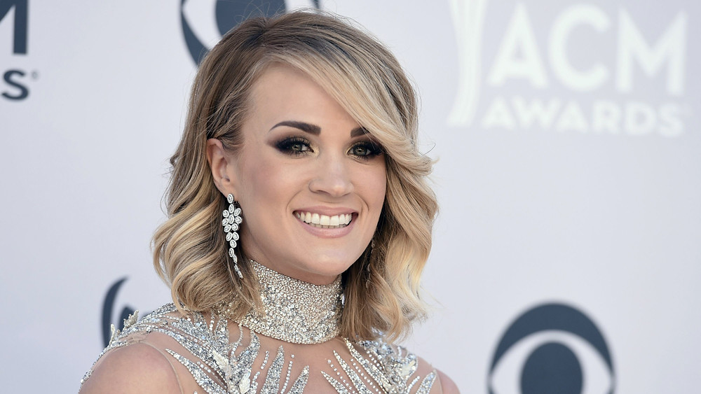 Carrie Underwood Biography Weight Age Birthday Ethnici Flickr