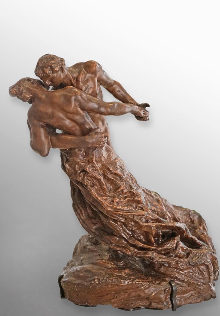 La Valse de Camille Claudel (Musée Camille Claudel, Nogent… | Flickr