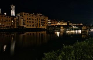 Ponte Trinita   by adesarmiento