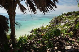Tulum beach, Mexico | by mattk1979