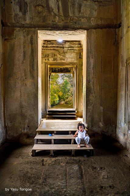 Angkor Wat Cambodia-81