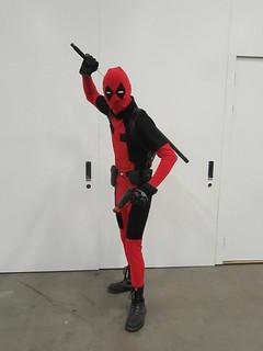 Äänestysnumero 12: Deadpool