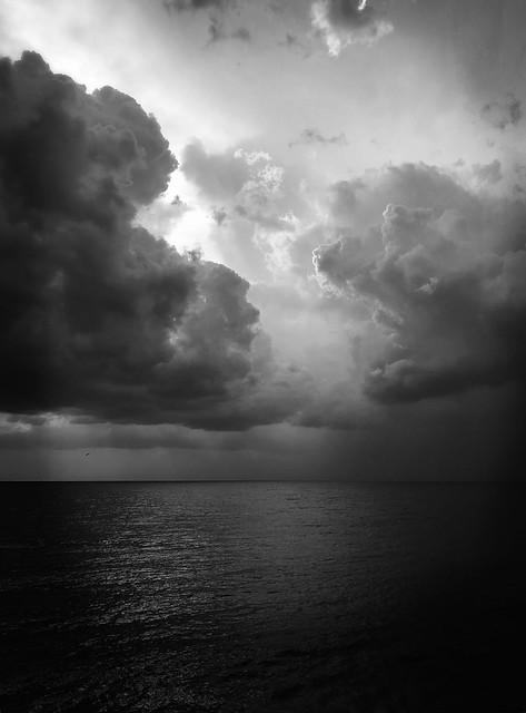 Michigan storm