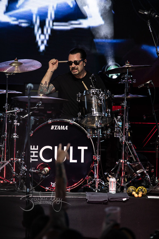 The Cult | 2018.07.24