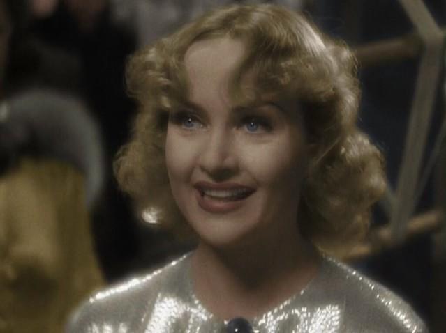 Carole Lombard, My Man Godfrey (1936)