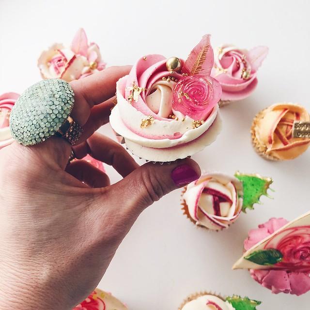 Cupcakes by Sophia Mya Cupcakes