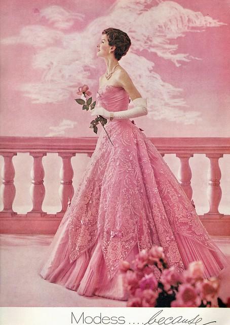 Modess 1959