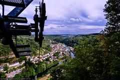 Vianden - Chairlift