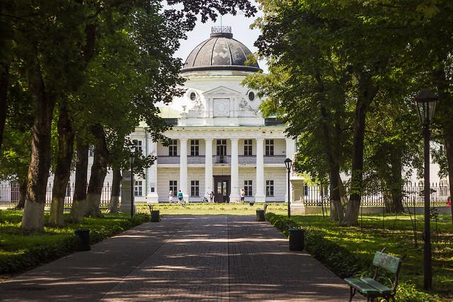 Kachanivka Palace