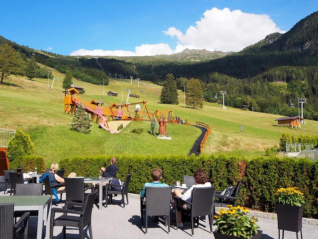 ZirbenZauber im Tiroler Pitztal Wandern und Genuss