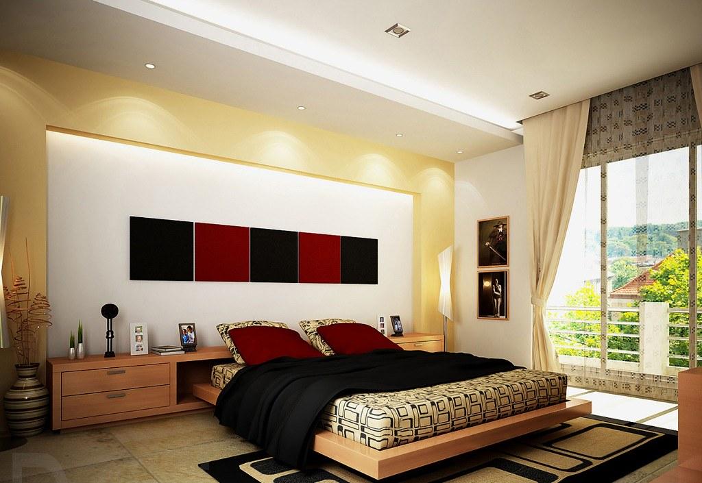 Modern Wallpaper Designs For Living Room Lovely Korean Sty