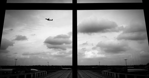 Departure | by dafaktor