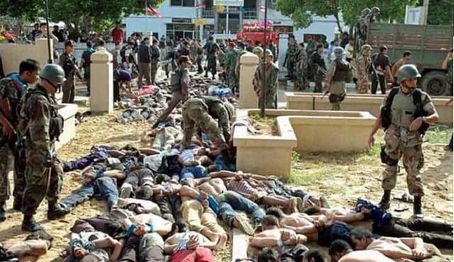 1204 Saudi Iqama for 4 Million Burmese – Salute to King Salman 02
